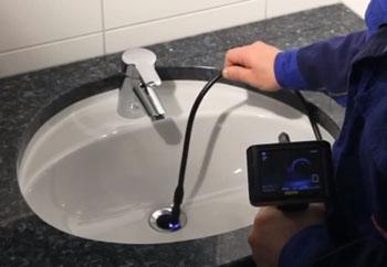 Banyo & Mutfak & Lavabo Tıkanıklığı Açma